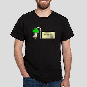 Free Perm Dark T-Shirt
