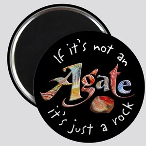 Agate Collector Magnet