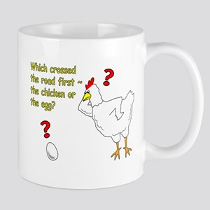 Chicken Or Egg Mug