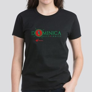 Dominica, West Indies * Women's T-Shirt