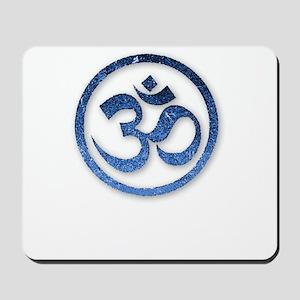 Om Symbol Mousepad