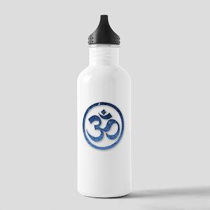 Om Symbol Stainless Water Bottle 1.0L