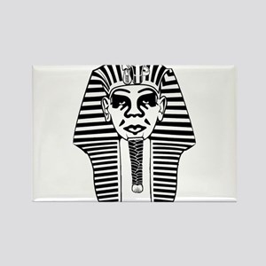 Obey Pharaoh Rectangle Magnet