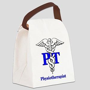 PT1 Canvas Lunch Bag