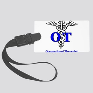 OT1 Large Luggage Tag
