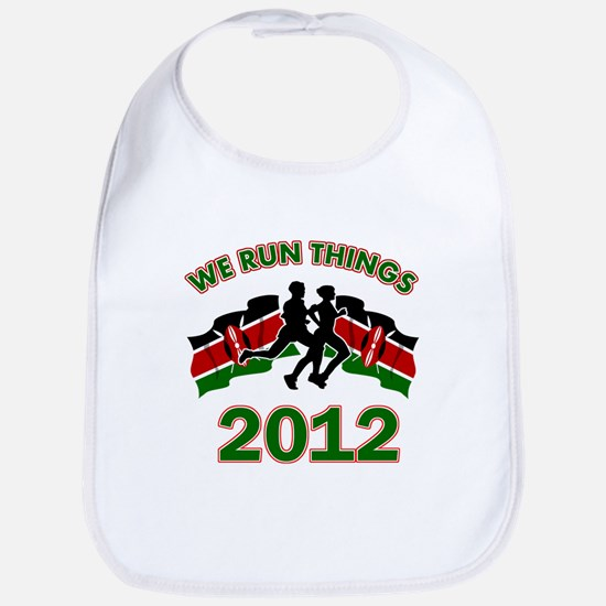 All Kenya does is win Bib