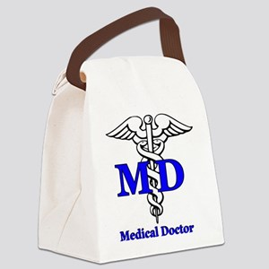 MD4 Canvas Lunch Bag