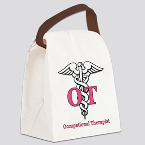 OT2 Canvas Lunch Bag