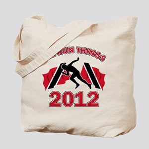 All Trinidad and Tobago does is win Tote Bag