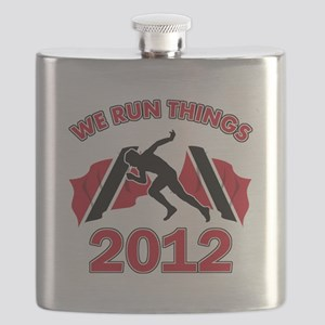All Trinidad and Tobago does is win Flask