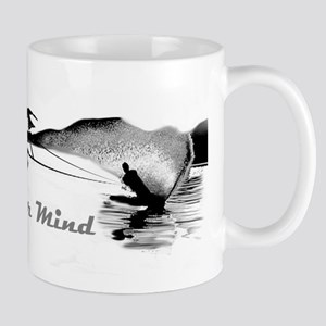 ride your mind waterski swallows Mug