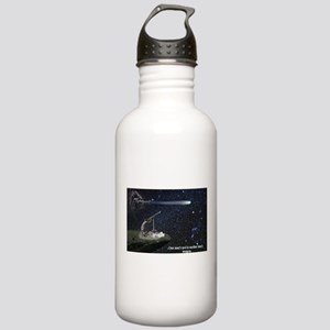 The Scopes Stainless Water Bottle 1.0L