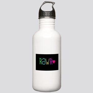 Rawr ? Stainless Water Bottle 1.0L