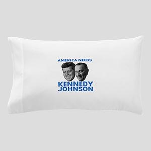 Kennedy Johnson Pillow Case