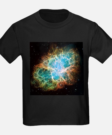 Crab Nebula (High Res) T