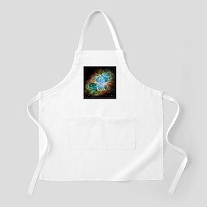 Crab Nebula (High Res) Apron