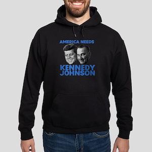 Kennedy Johnson Sweatshirt