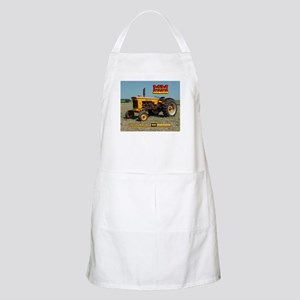 Minneapolis Moline Tractor BBQ Apron