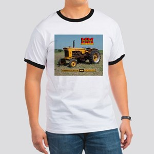 Minneapolis Moline Tractor Ringer T