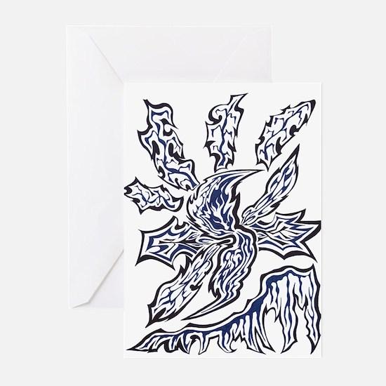 Emerged Greeting Cards (Pk of 10)