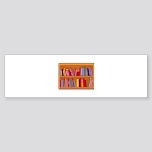 Book Sticker (Bumper)