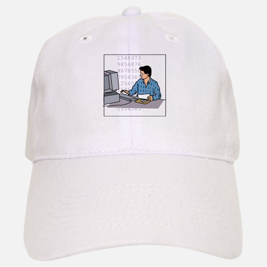 Office Baseball Baseball Cap