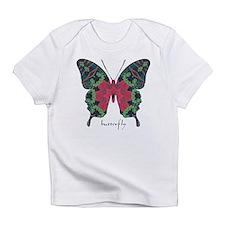 Yule Butterfly Infant T-Shirt