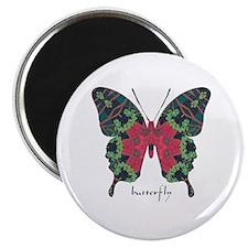 Yule Butterfly 2.25