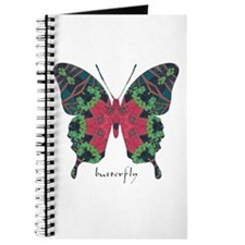Yule Butterfly Journal