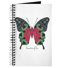 Yule Butterfly Journal