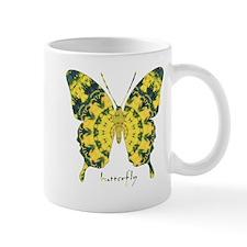 Solarium Butterfly Mug