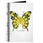 Solarium Butterfly Journal