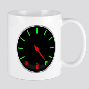 Full Fuel Gauge Mugs