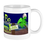 Id Rather Be Elsewhere Mug