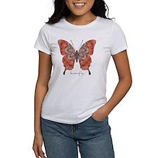 Kismet Butterfly Women's T-Shirt