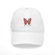 Kismet Butterfly Cap