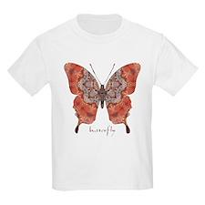 Kismet Butterfly Kids Light T-Shirt