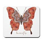 Kismet Butterfly Mousepad