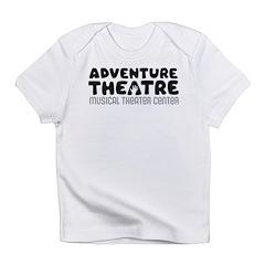 Logo Green Infant T-Shirt