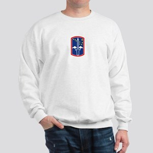 SSI - 172nd Infantry Brigade Sweatshirt