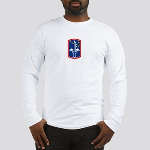 SSI - 172nd Infantry Brigade Long Sleeve T-Shirt