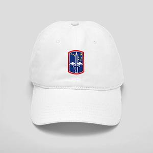 SSI - 172nd Infantry Brigade Cap