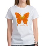 Rapture Butterfly Women's T-Shirt