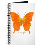 Rapture Butterfly Journal