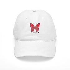 Sesame Butterfly Cap