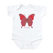 Sesame Butterfly Infant Bodysuit