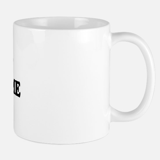 Because I'm awesome -  Mug