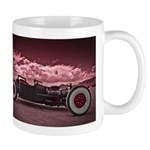 Hot Rod at Bonneville Mug