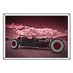 Hot Rod at Bonneville Banner