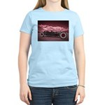 Hot Rod at Bonneville Women's Light T-Shirt